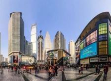 [都会公馆]四轨交汇的地铁资产,撬动一座城市价值的潜能C位