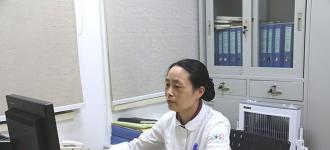 大江东急诊科护士戚雅芳:28年不离不弃! - 大江东网