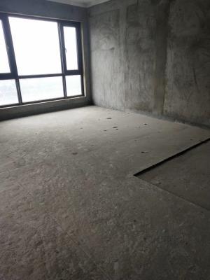出售;大江东河庄帝景毛坯140方,送大露台。