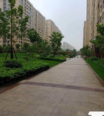 江东府--好地段