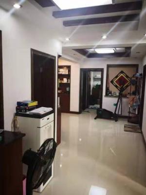 义蓬街道义和苑 122平方 3室