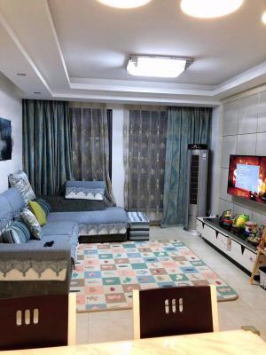 钱塘新区地铁口 精装修3房 家具家电全送 满两年 置换诚售
