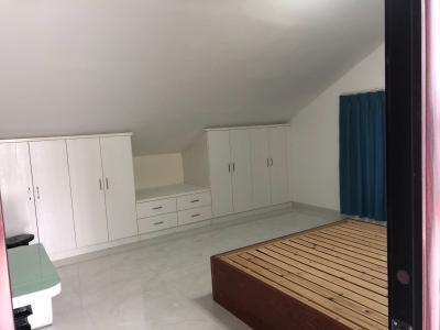 大江东医院对面如意公寓,新装修单身公寓单间带独卫首租