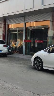 义蓬建材市场 83方黄金店铺出租,价格优惠