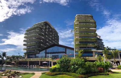 马来西亚碧桂园森林城市有图有消息!脱颖而出