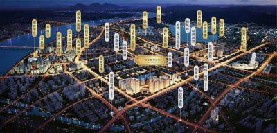 武林中心华家池,总价68万起精装公寓,可包租,投资自住均可