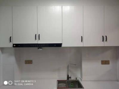江东壹号 45平方 1室 商品房 精装 朝北 整租 平层