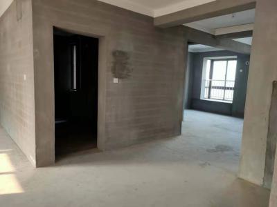 阳光名城 11楼 89平 两室 新空房 满二年