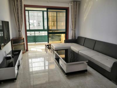 临江佳苑4楼朝南房东直租精装 整租 家电齐全拎包入住
