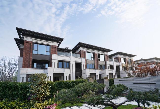 惊艳!主城区杭州国企的现房楼盘,有图有真相,看了就想买!