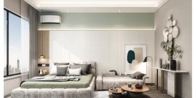 杭州单价13000精装公寓