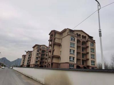 杭州桐庐单价7200起的江景洋房.15万首付入住杭州