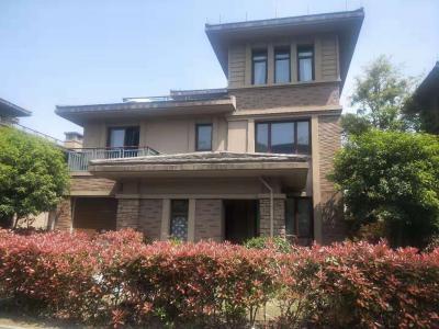 杭海新区独栋别墅610万满五唯一