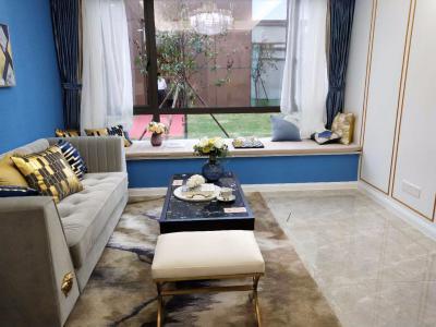 和达城 80平方 2室 商品房 精装 南北通透 普通住宅 平层