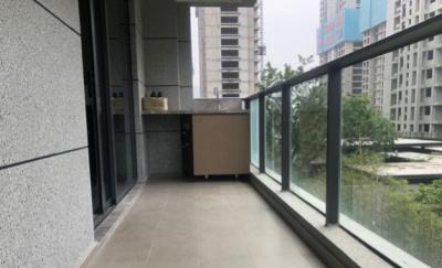 海宁绿城钱塘印月 83平方 3室 商品房 精装 南北通透 普通住宅 平层