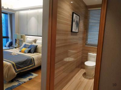 海宁绿城钱塘印月 85平方 3室 商品房 精装 南北通透 普通住宅 平层