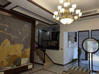 星星港湾江月居 209平方 5室 商品房 精装 南北通透 普通住宅 平层