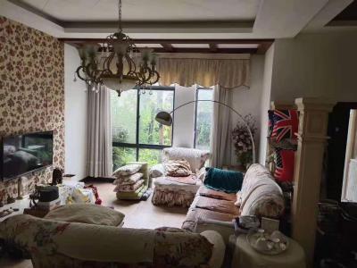 星星港湾花园云溪居 238平方 5室 商品房 精装 南北通透 普通住宅 平层