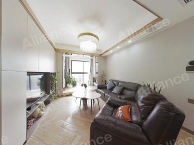 宋都·东郡之星 6939平方 2室 商品房 精装 朝南 普通住宅 平层
