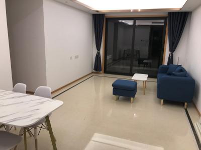 整租龙湖·江与城 89平 3室全朝南 精装修 拎包入住