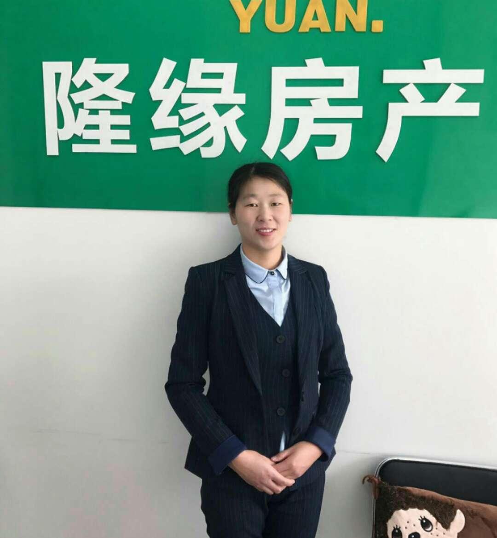 冯淑娟 - 大江东房产网