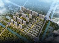滨江新希望新城·未来海岸 - 大江东房产网