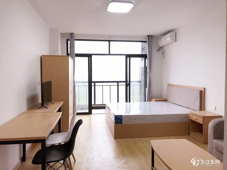义蓬购物中心 1室1厅1卫 52㎡
