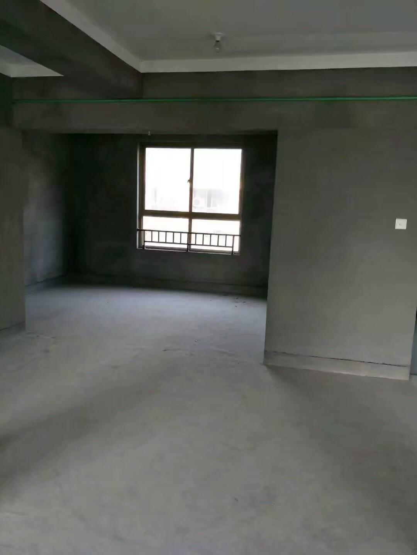 东裕华庭 3室2厅1卫 89㎡