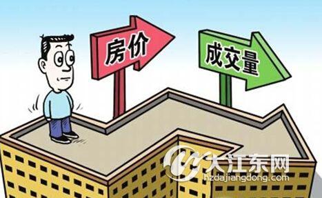 【每日榜】7.19日大江东楼市无成交 杭州成交707套
