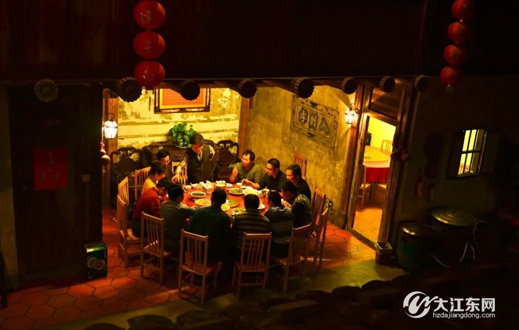 中秋在岗│今天,整个杭州都在为大江东的她疯狂点ZAN!!!
