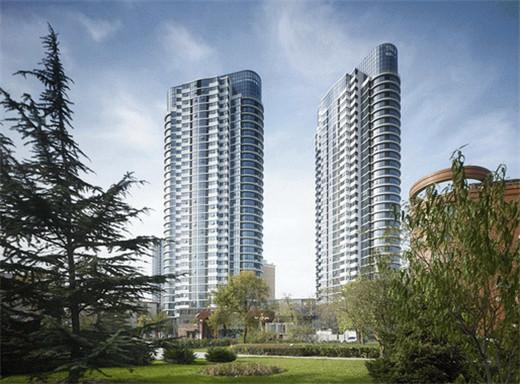 (威达汇香域酒店式公寓项目策划方案书ppt图1) 买上海市的酒店式公寓